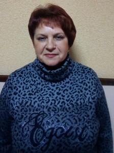 Бугайова