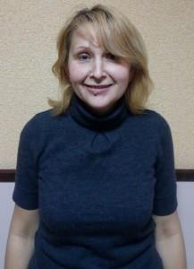 Евдакова