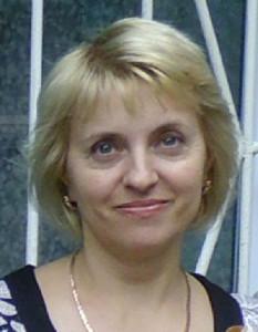 Панченко м