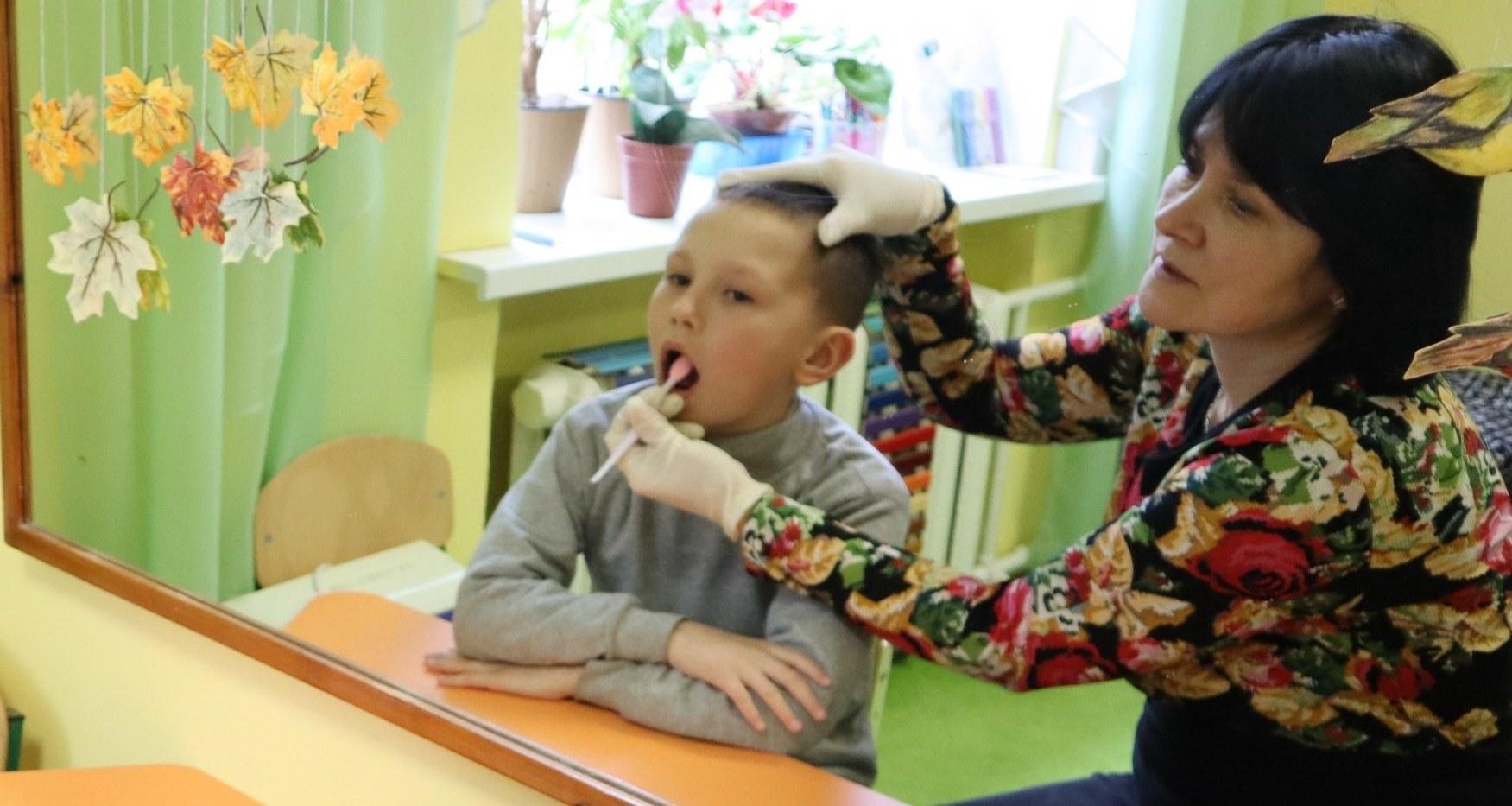"Запорізька спеціальна загальноосвітня школа ""Світанок"""